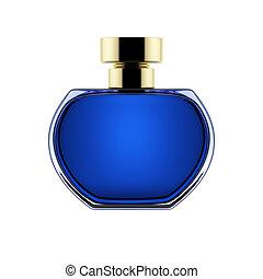 perfume, garrafa