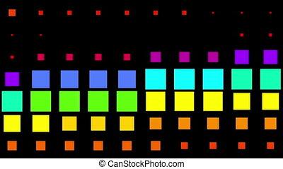 disco 80 vj loop 04 - disco 80 vj loop
