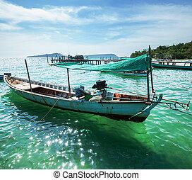 bote, Vietnã