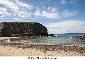 Creek Papagayo - Papagayo Creek is the best beach in...