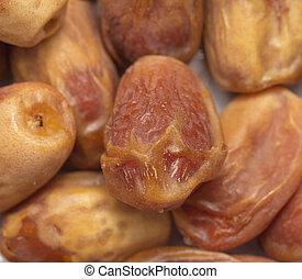 dates macro