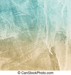 Minty wall texture - Grungy wall texture background