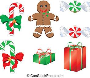 Christmas Icons 4