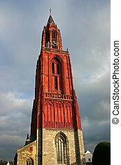 OLV Basiliek Maastricht - Onze Lieve Vrouwe basiliek...