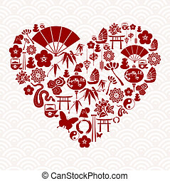 Chinese New Year of the Snake love - Chinese New Year of the...