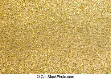 glitter sparkles dust on background, shallow DOF