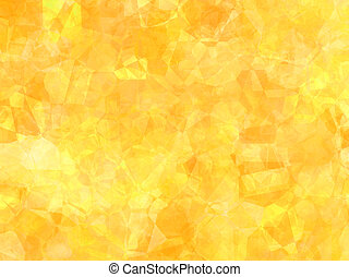 yolk yellow wall paper - yolk yellow inspired multi facet...
