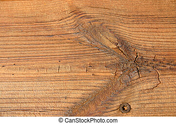 Weathered Wood - a background of weathered wood