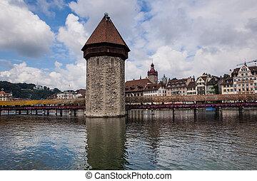 Lucerne/Luzern, Switzerland