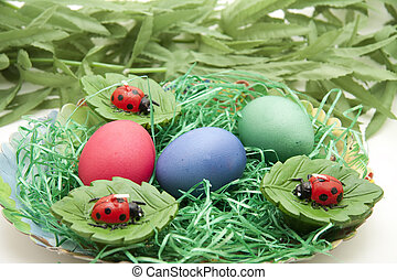 Eastereggs for Eastern