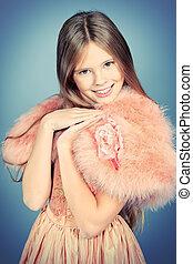 fashion childhood
