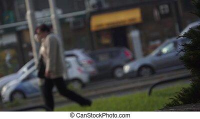 Traffic - Zagreb 012