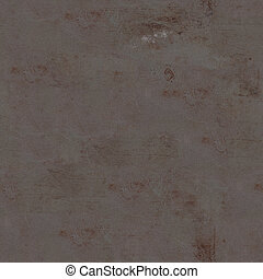 Rusty Metal Sheet - Seamless Texture - Rusty Metal Sheet -...
