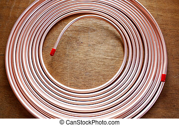 Copper pipe. - Copper tube refrigerant refrigeration and air...