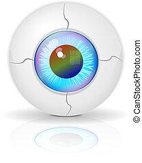 robo-eye