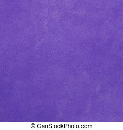 Purple suede - Closeup of natural background - purple suede