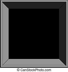 Elegant frame - Creative design of elegant frame