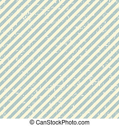 Diagonal striped seamless - Grunge diagonal striped pattern...