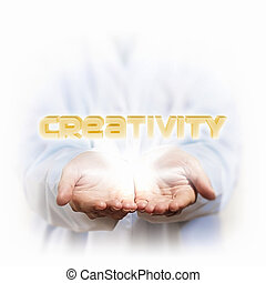 Word creativity