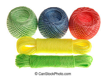 rope - colorful ropes