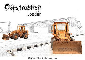loader concept
