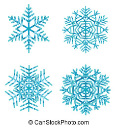 Christmas snowflake - Christmas  snowflake