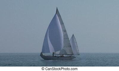old sail 01