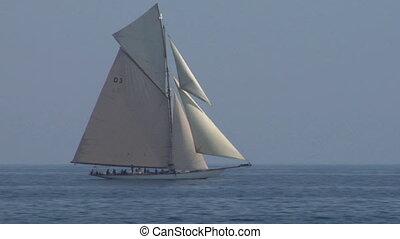 old sail 03