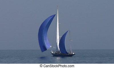 old sail 07