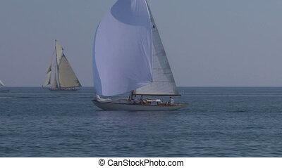 old sail 09