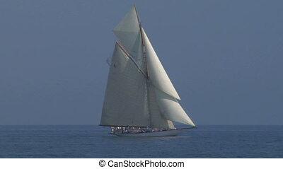 old sail 11