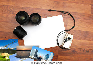 holiday memories - gadgets photographer