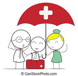 salute, assicurazione
