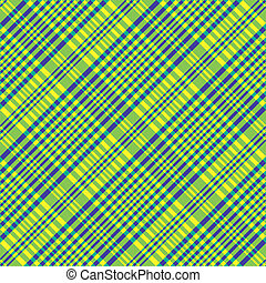 Seamless lines pattern - Seamless crossing lines pattern