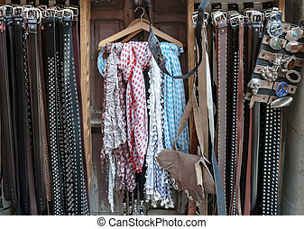 Belts market