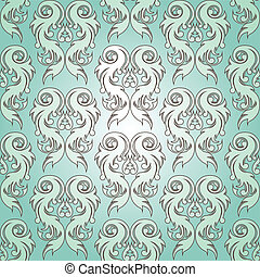 Vector illustration Seamless Pattern