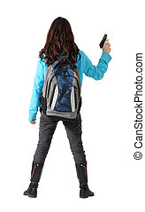 Self Defense for Students - A student is armed for...