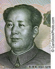 paper currency - close up of paper currency, creative image...