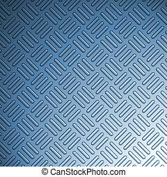 Diamond Plate - Diamond plate metal texture - a very nice...