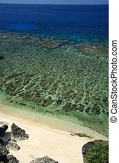 Paradise Beach, Japan