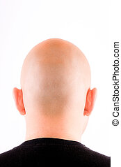 afeitado, pelo
