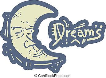 Icon dream