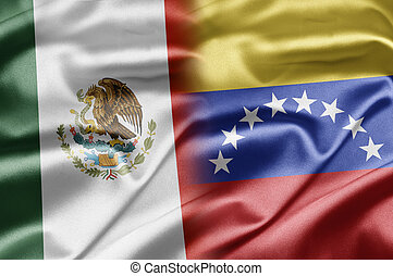 Mexico and Venezuela - Mexico and the nations of the world....