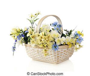 Basket Full of Posies