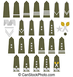 Polish Army insignia