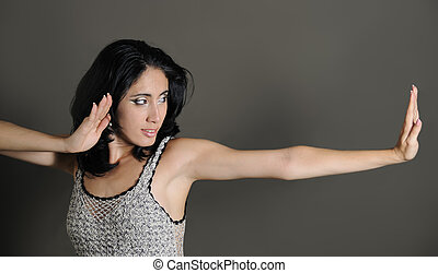 contemporáneo, bailarín