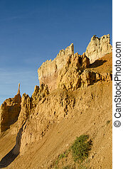 Bryce Canyon National park - Bryce Canyon National Park in...