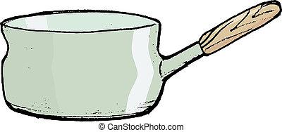Illustration de dessin anim casserole csp15540892 - Casserole dessin ...