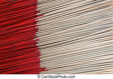 chinese joss stick