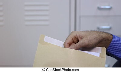 confidential documents - filing classified information...